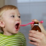 safe medicine for children