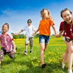 active kids summer holidays