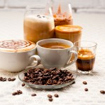 sugar and hot drinks