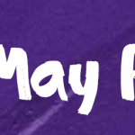 Make May Purple