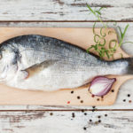 Healthy and sustainable fish