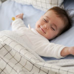 sleep for new mothers