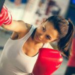 Health Benefits Of Boxing