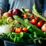 Benefits Of Vegetarian Diet